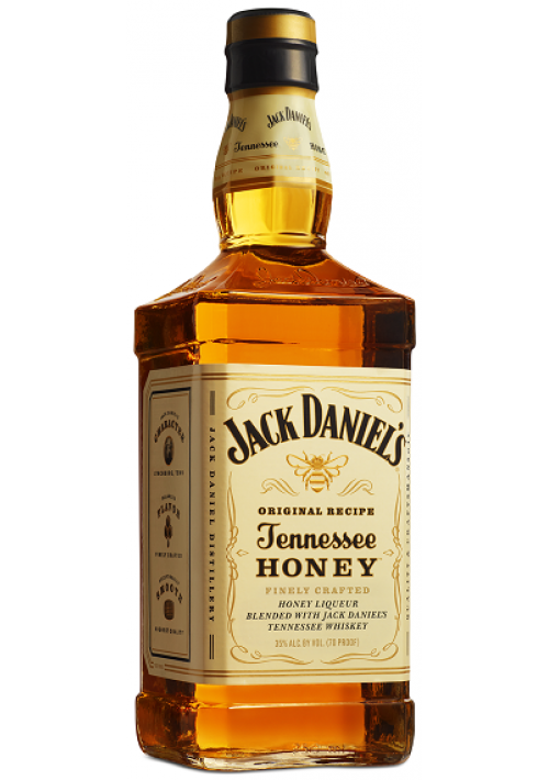 Jack Daniels Tennessee Honey, 0,5 л